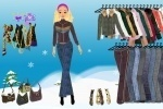 Winter Fashion Styles For Barbie
