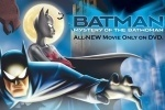 Batman - Mystery Of Batwoman game free online