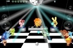 Happy Tree Friends Crazy Disco Balls game free online