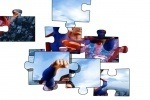 Superman Puzzle Jigsaw game free online