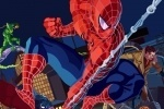 Sort My Tiles Spiderman game free online