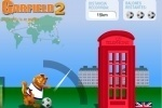 Garfield 2 Soccer game free online
