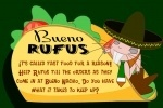 Kim Possible Bueno Rufus