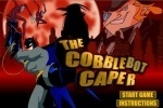 Batman The Cobblebot Caper game free online