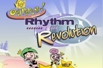 Fairly Odd Parents Rhythm Revolution game free online