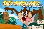 Tazs Tropical Havoc Twister Island