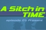 Kim Possible A Sitch In Time 1 Present game free online