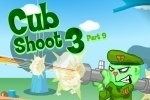 Happy Tree Friends Cub Shoot 3 game free online