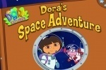 Dora The Explorer Dora's Space Adventure game free online