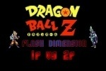 Dragon Ball Z - Flash Dimension game free online
