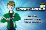 Ben 10 - Underworld game free online
