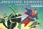 Justice League Training Academy Superman game free online