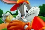 Bugs Bunny Baseball Jigsaw Puzzle game free online