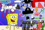 Dress Up Spongebob Squarepants 1 game free online
