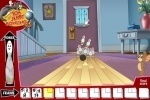 Tom and Jerry Bowling game free online