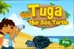 Diego's Tuga the Sea Turtle game free online