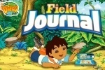 Go, Diego, Go Field Journal game free online