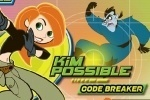 Kim Possible Code Breaker game free online