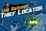 The Batman Thief Locator game free online