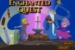 Sword In The Stone Enchanted Quest