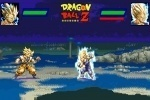 Dragon Ball Z Power Levels game free online
