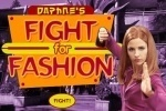 Scooby Doo - Daphnes Fight for Fashion game free online