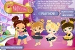 Bratz Babyz Mall Crawl game free online