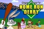 Bugs Bunnys Home Run Derby game free online