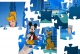Cinderella With Mickey & Pluto Jigsaw Puzzle