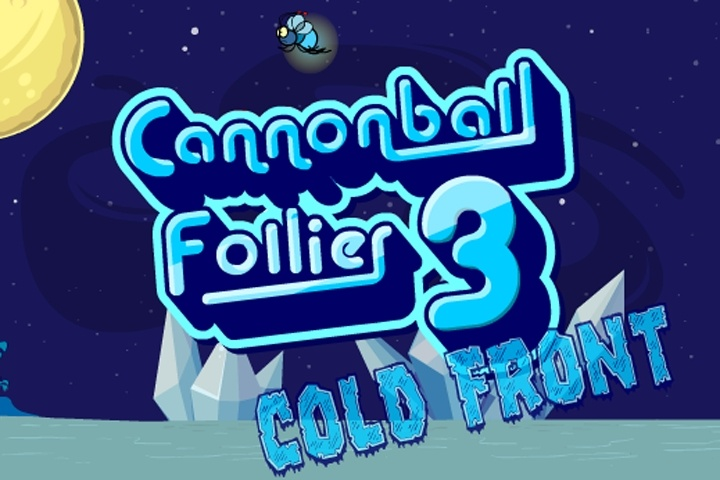 Cannonball Follies 3 Game