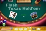 Flash Texas Hold'em game free online