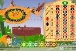 Prehistoric Roulette game free online