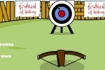Festival Of History Archery game free online