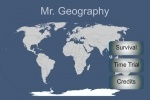 Mr. Geography game free online