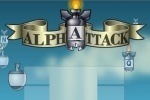 Alpha Attack game free online