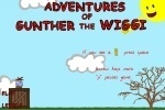 Adventures of Gunther The Wiggi game free online