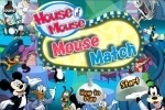 House Of Mouse Mouse Match game free online