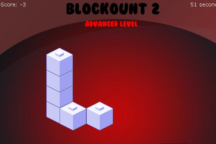 Blockount 2 Game