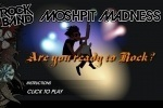 Rock Band Moshpit Madness