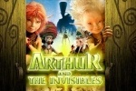 Arthur And The Invisibles LootShoot game free online