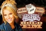 Dukes of Hazzard Poker with Daisy game free online