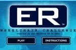 ER Wheelchair Challenge game free online