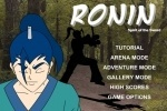 Ronin Spirit Of The Sword game free online