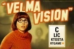 Scooby Doo - Velma Vision game free online