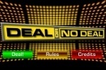 Deal or No Deal game free online