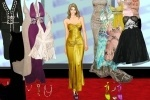 Beyonce Dress Up 2 game free online