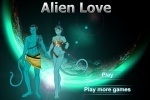 Avatar Alien dress up game free online