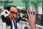Beat Up Dick Fuld