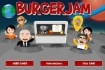 Burger Jam game free online
