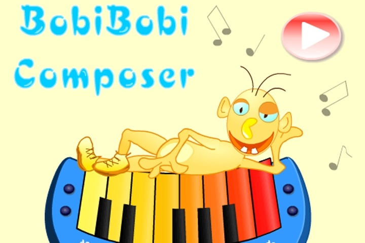 BobiBobi Composer Game